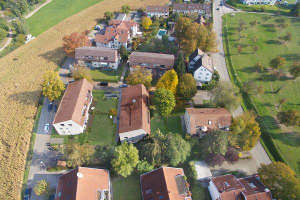 Freiburg Wildtal-Obermatten