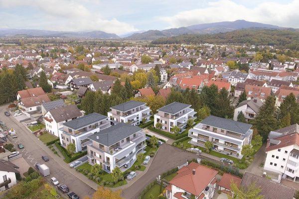 Freiburg Immobilien Reinhold-Schneider-Straße